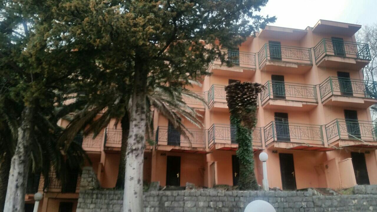HOTEL ALET